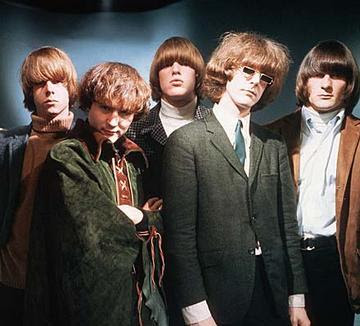 Bob's Music Blog: The Byrds Remembered as Folk Rock Greats