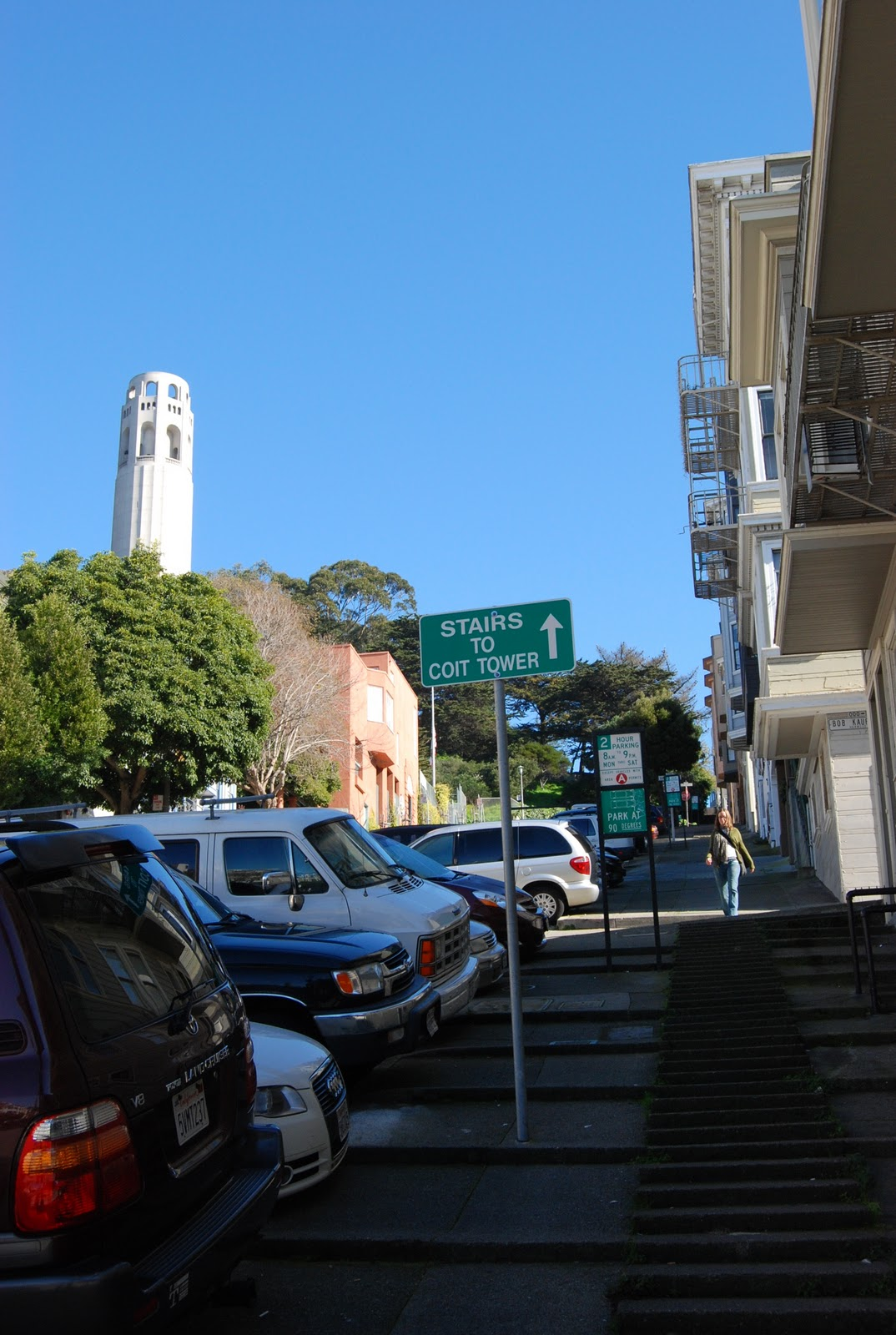 Tabula Rasa Save Me San Francisco