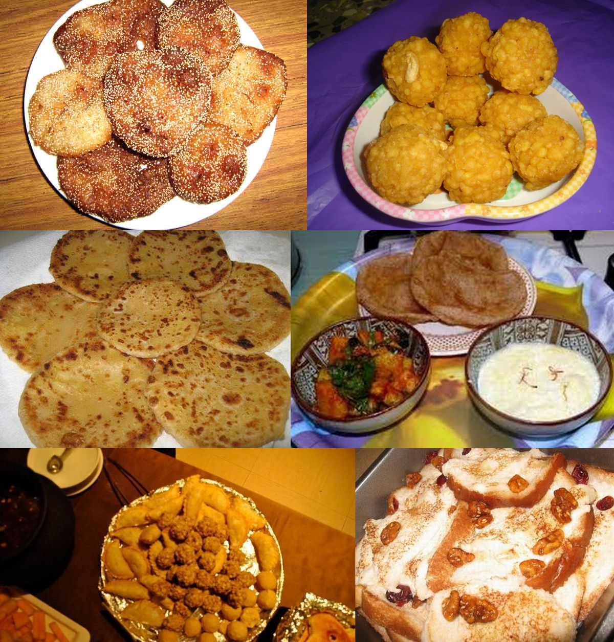 Telangana Food Festival In Hyderabad
