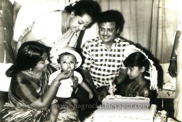 Gemini Ganesan Controversial Life Photos: Legend Savithri's Rare FAMILY Pics#Once In Life Time
