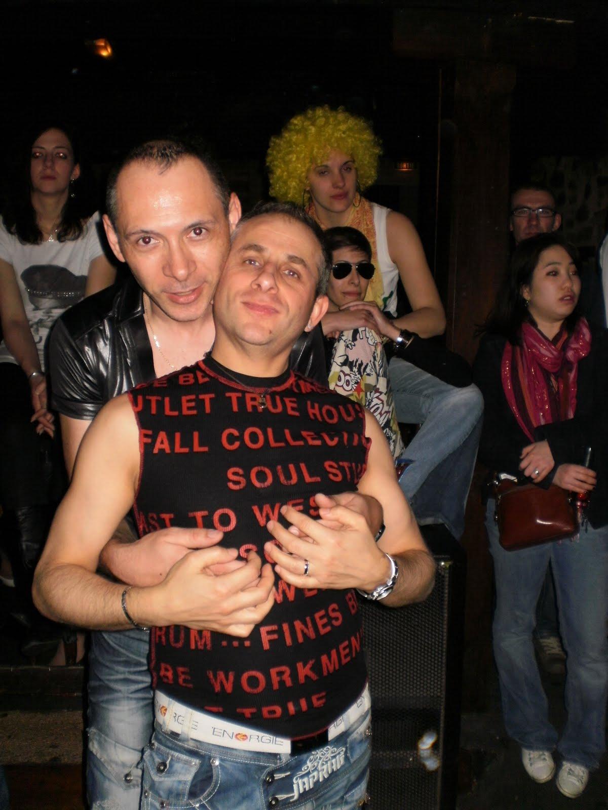 forum rencontre gay music à Cholet