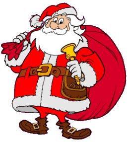 Eureka! Ho, ho ho!