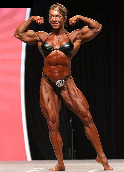 World Bodybuilders Pictures World Strong Women