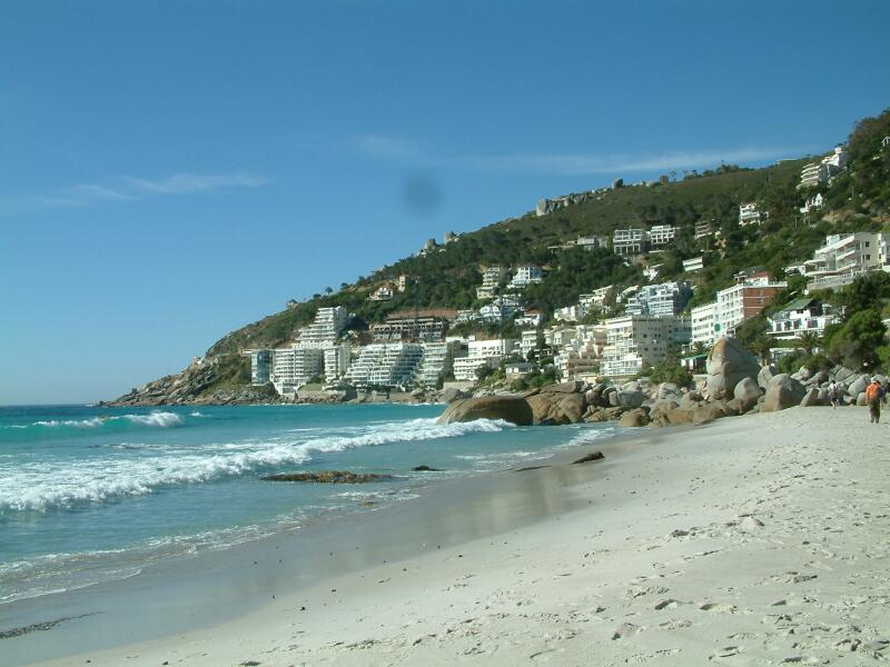 Cape Town City Wallpaper: World Best Collections Of Photos And Wallpapers: Cape Town