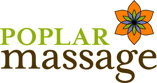 POPLAR MASSAGE