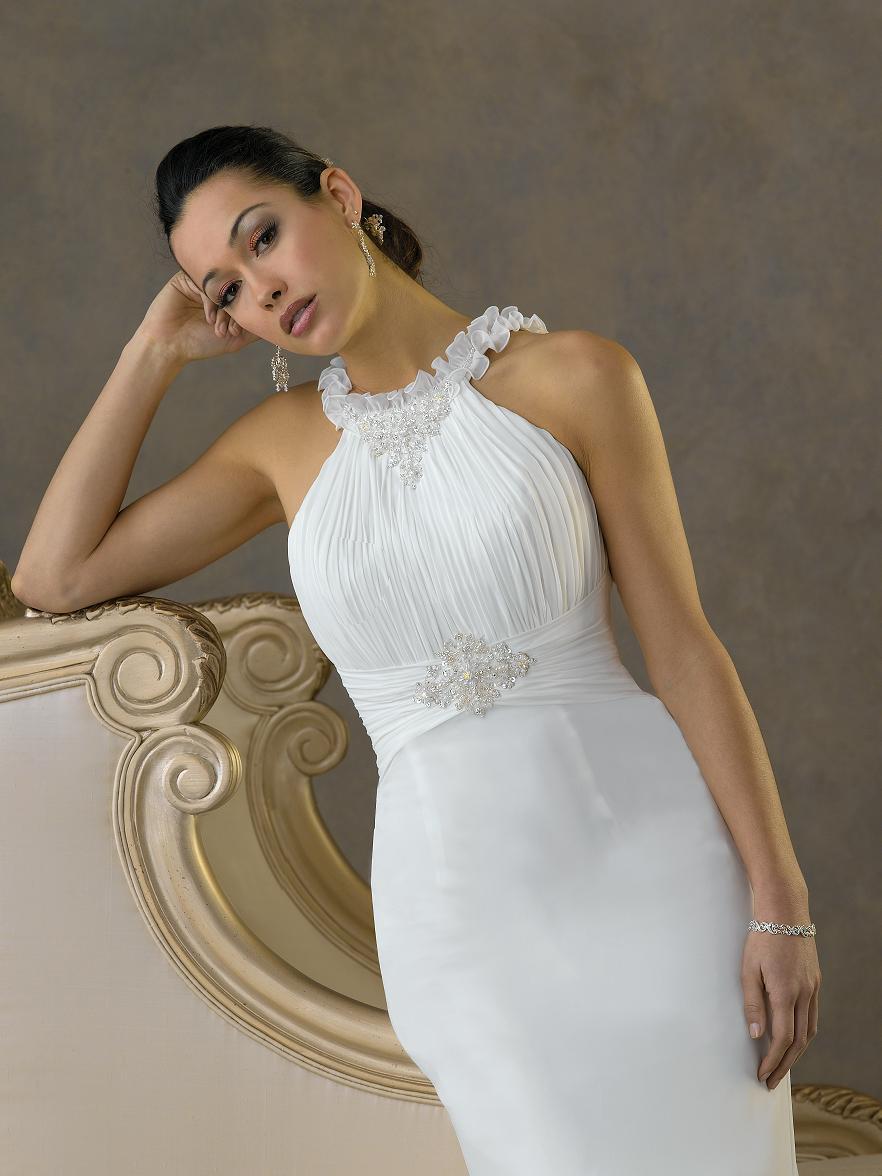 16aaab08865 Elegant Wedding Dresses For Second Weddings - Gomes Weine AG