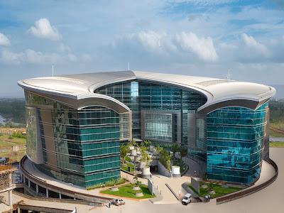 sez near bangalore international airport