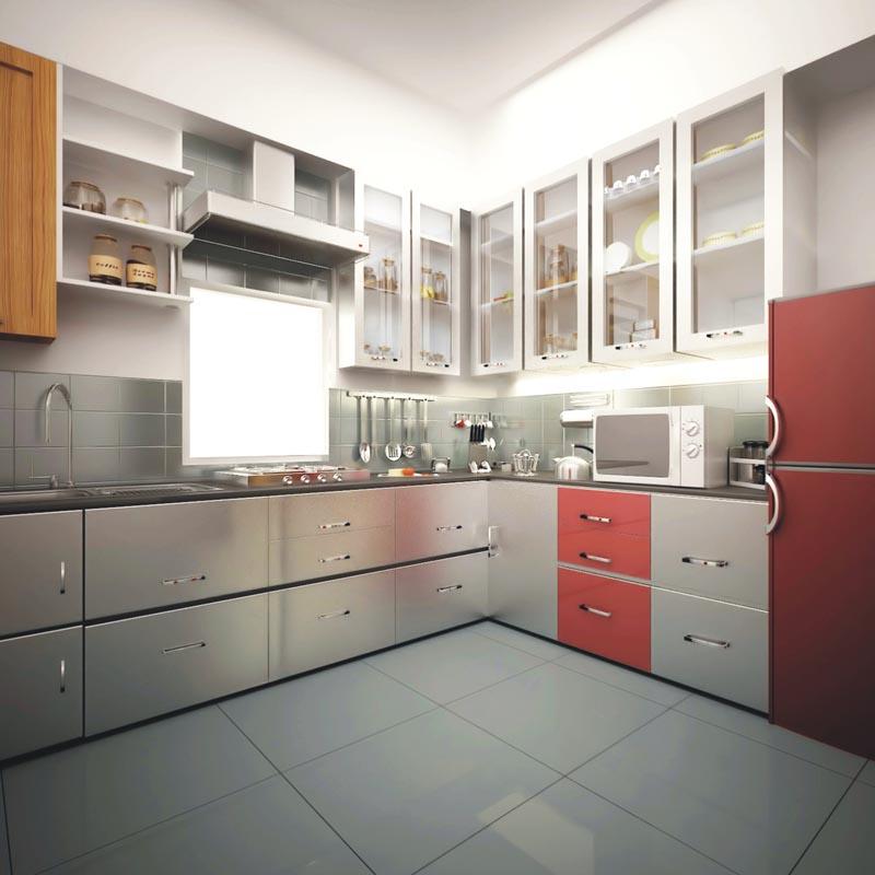 Modular Kitchen Cabinets Nz