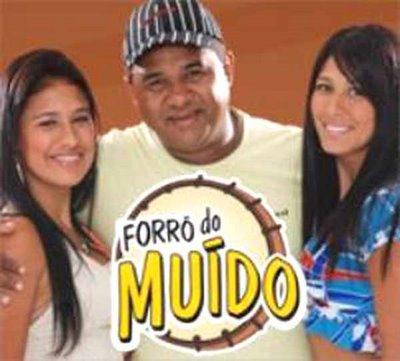 MUIDO DO MUSICAS 2011 BAIXAR GRATIS DE FORRO