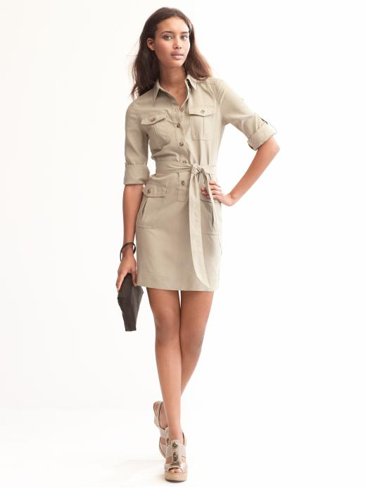 Fusion Tampa Bay Trend Tuesday Summer Shirtdresses