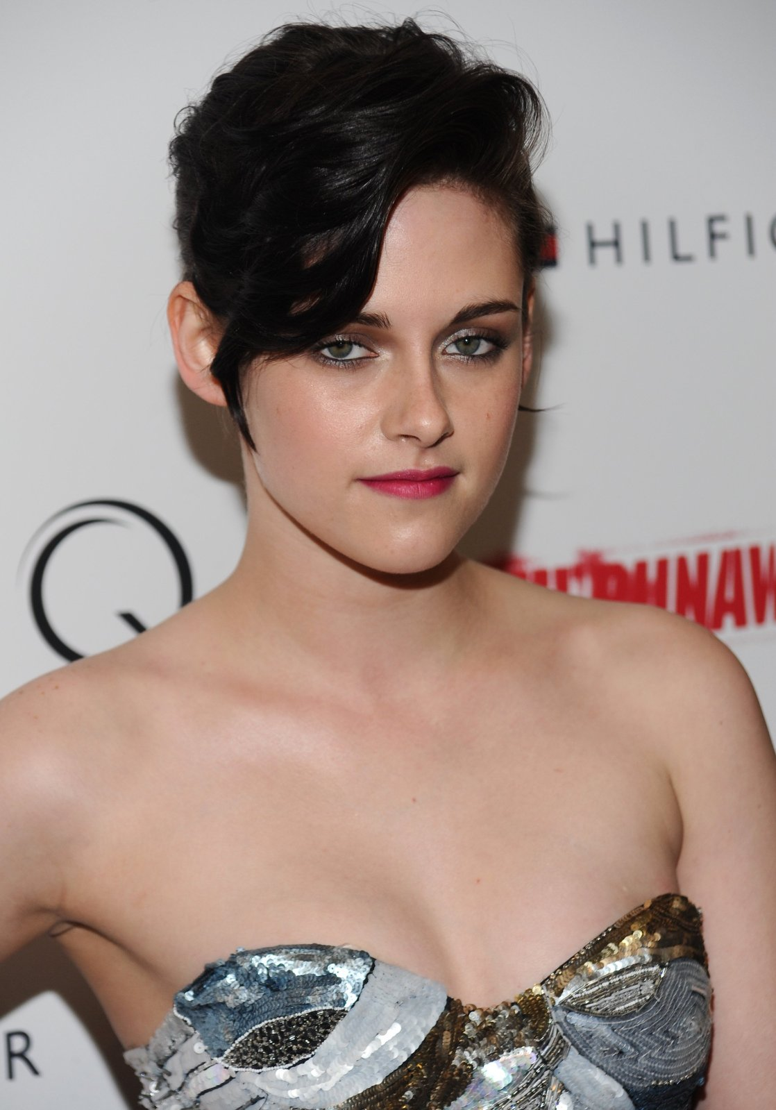 New Haircuts And Hairstyles: Kristen Stewart's French
