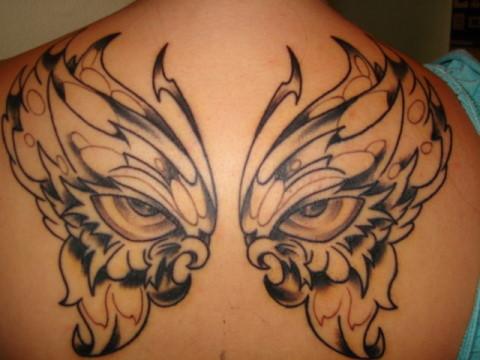 1eba5dbe5 Tattoo Japan: Female Tattoos