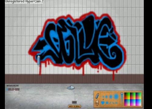 graffiti generator online kostenlos