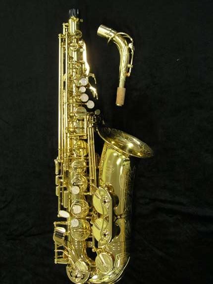 Groovy The Saxophone Corner Saxophone Review Buffet 400 Alto Sax Interior Design Ideas Lukepblogthenellocom