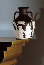 The Portland Vase - Wedgwood Symbol for all times