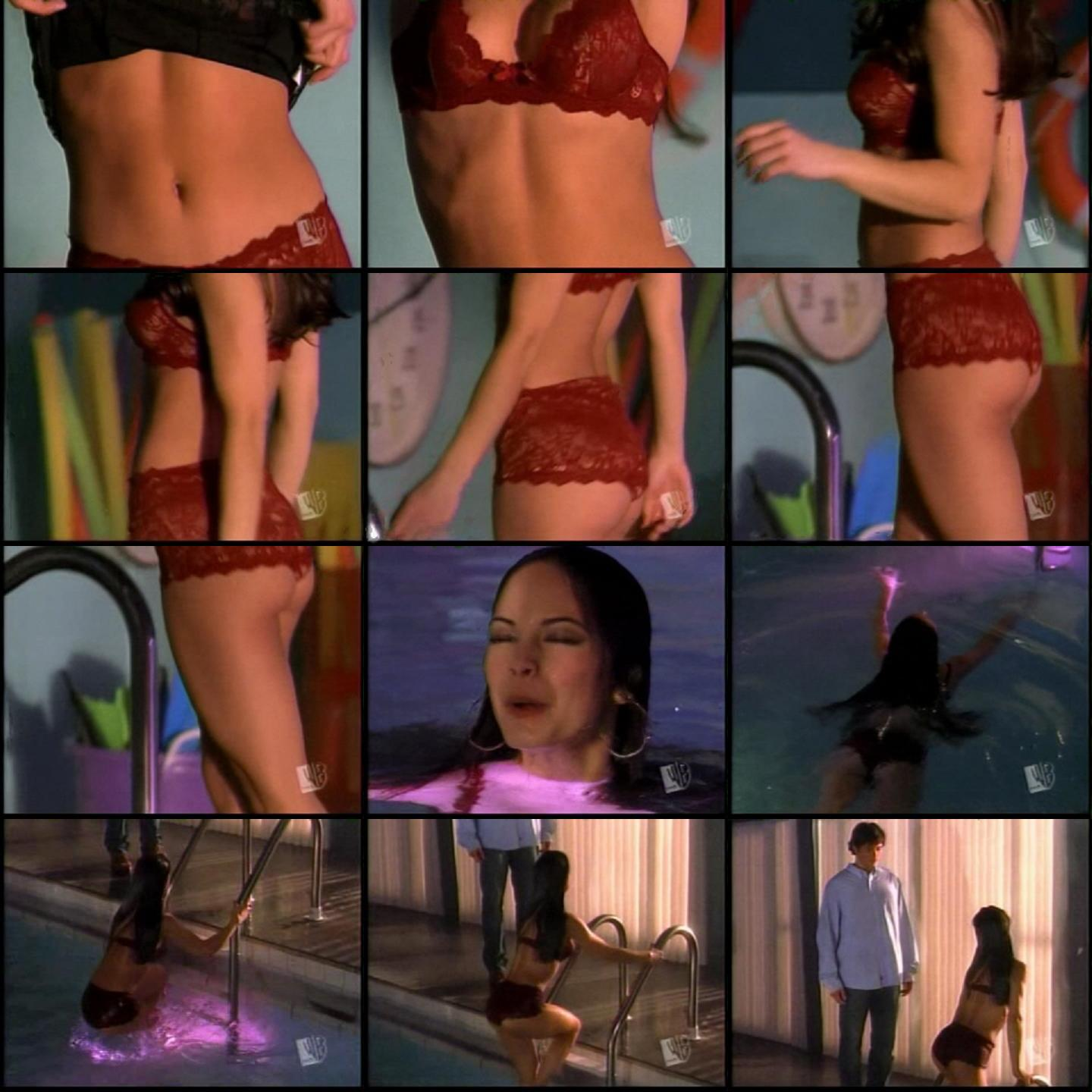 Naked-Joe Kristin Kreuk-3936