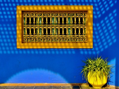 Hotel Hivernage And Spa Marrakech