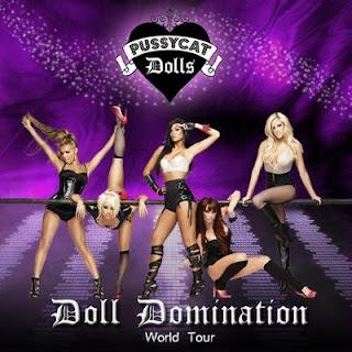 Doll Domination World Tour 72