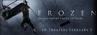 Bande annonce du film Frozen