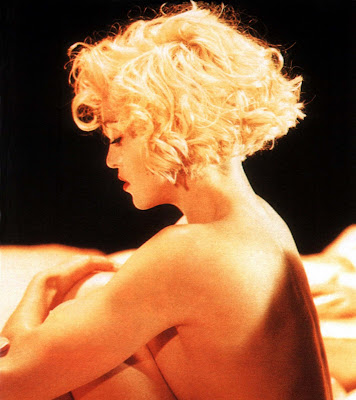 Madonna in desperately seeking susan 1985 - 1 4