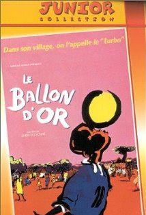 The Golden Ball (France/Guinea, 1993)