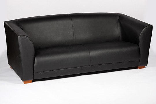 The Black Couch Chronicles