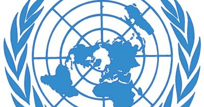 Geografia na Net: A polêmica sobre o símbolo da ONU