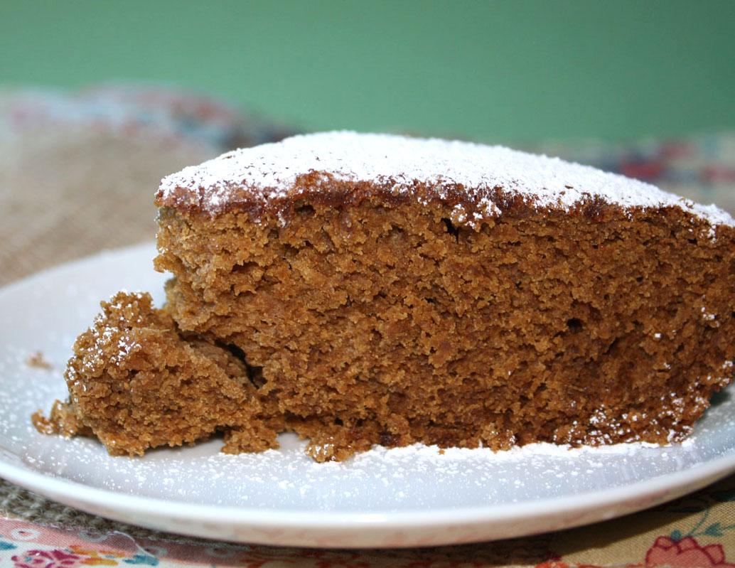 Menu For Olive Garden: Giddy Up Gluten Free: Fresh Ginger Cake, GF/CF