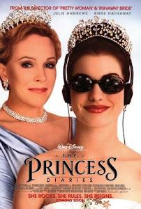 El Diario de la Princesa / Princesa por Sorpresa