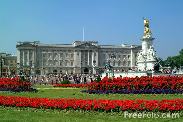 Queen Hotel Londres