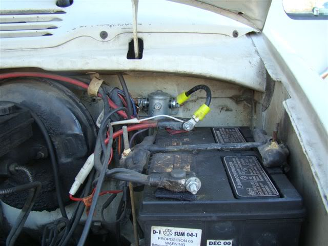 Steve the Vandweller Converting and Living In Your Van Electrical