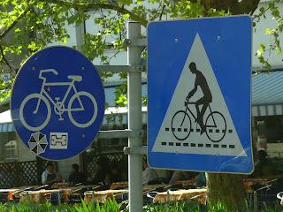Carril Bici en Jaca ¡YA!