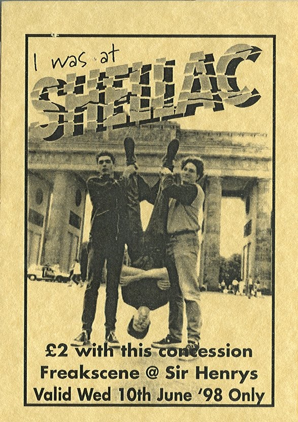 Songs To Learn And Sing Shellac Flyers