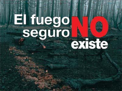 El Blog De Nicolas En La Lucha Contra Los Incendios Forestales
