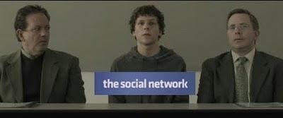 Social Network Filme