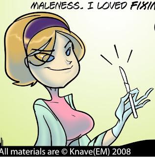 knave bb