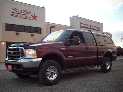 2004 ford f250 xlt super duty power stroke v8 turbo diesel sold you sell auto. Black Bedroom Furniture Sets. Home Design Ideas