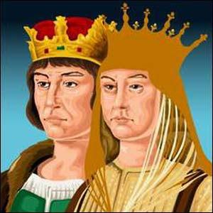 Reyes De Espana Los Reyes Catolicos