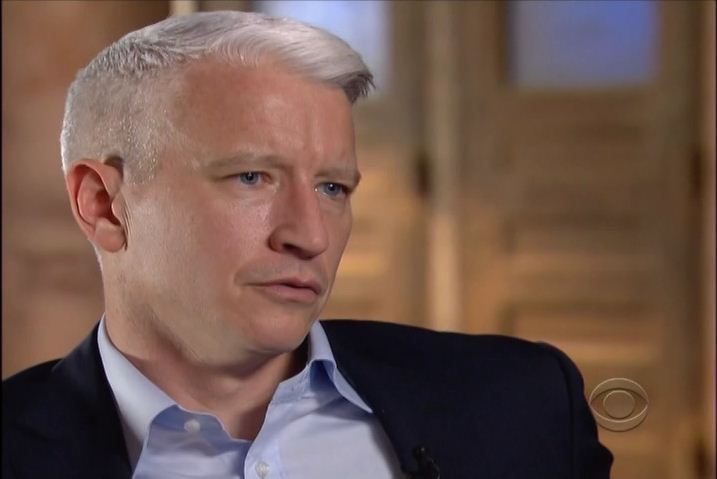 Eminem Breaks It Down With Anderson Cooper On 60 Minutes