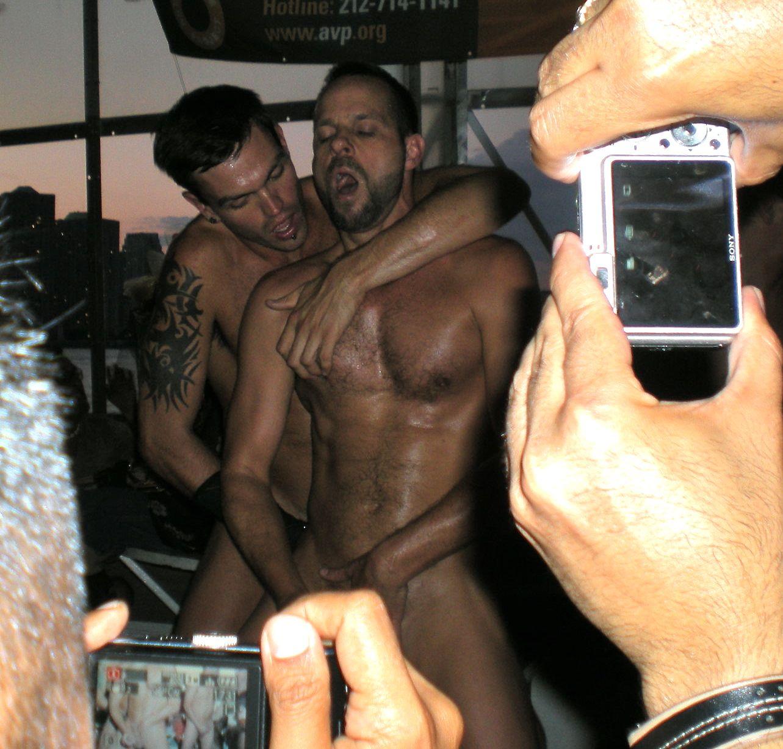 Michael Brandon Gay Porn