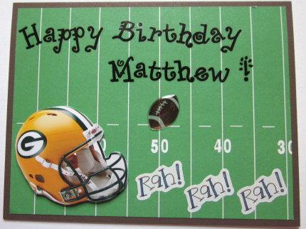 Carol Hartery S Creations Happy Birthday Matthew