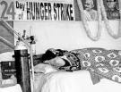 MAMATA DIDI AT HUNGER STRIKE 9
