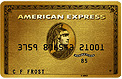 $100 bonus from Amex Preferred Rewards Gold Card!
