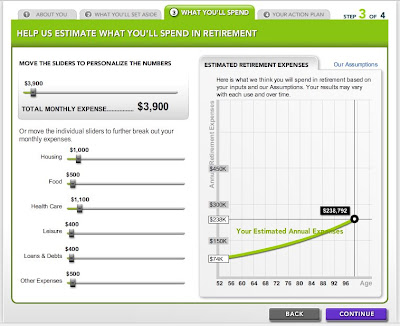 Retirement QuickPlan with Etrade!