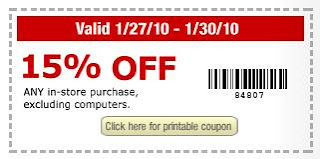 Staples Coupon - $25 OFF!