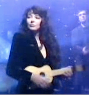 kate bush ukulele
