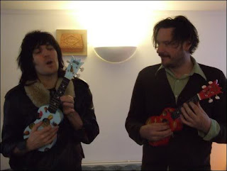 mighty boosh ukulele