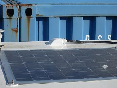 amperor associates solar blog installation of your 70. Black Bedroom Furniture Sets. Home Design Ideas
