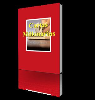 CARTAS MILLONARIAS, Alejandro Pagliari [ Libro ] – Una colección de las cartas de ventas más exitosas e ilustrativas.