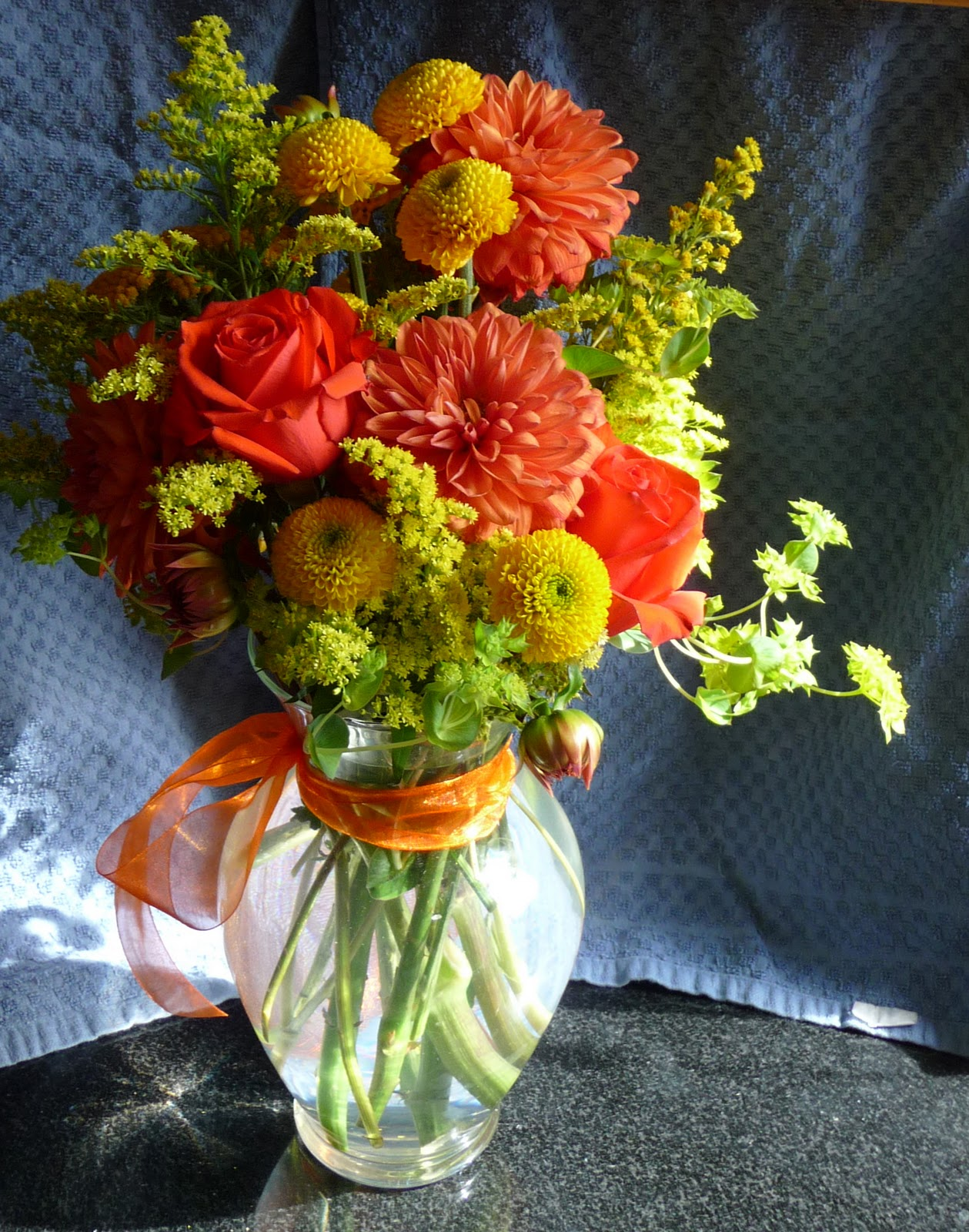 Pictures Of Flowers In Vases - Beautiful Flowers